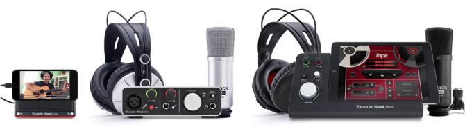Equipements audio